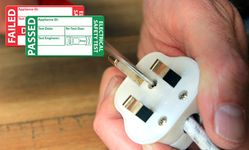 PAT Testing from SJB Smart Electricals